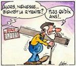 Le lien du retraité n°44 – Octobre 2012