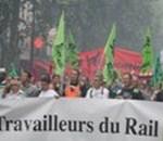 Deux ans après le licenciement de Fabien Malvaud, Sud-Rail exige toujours sa réintégration