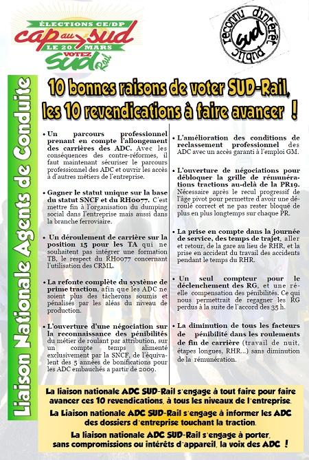 lnadc-10bonnesraisons-elections2014