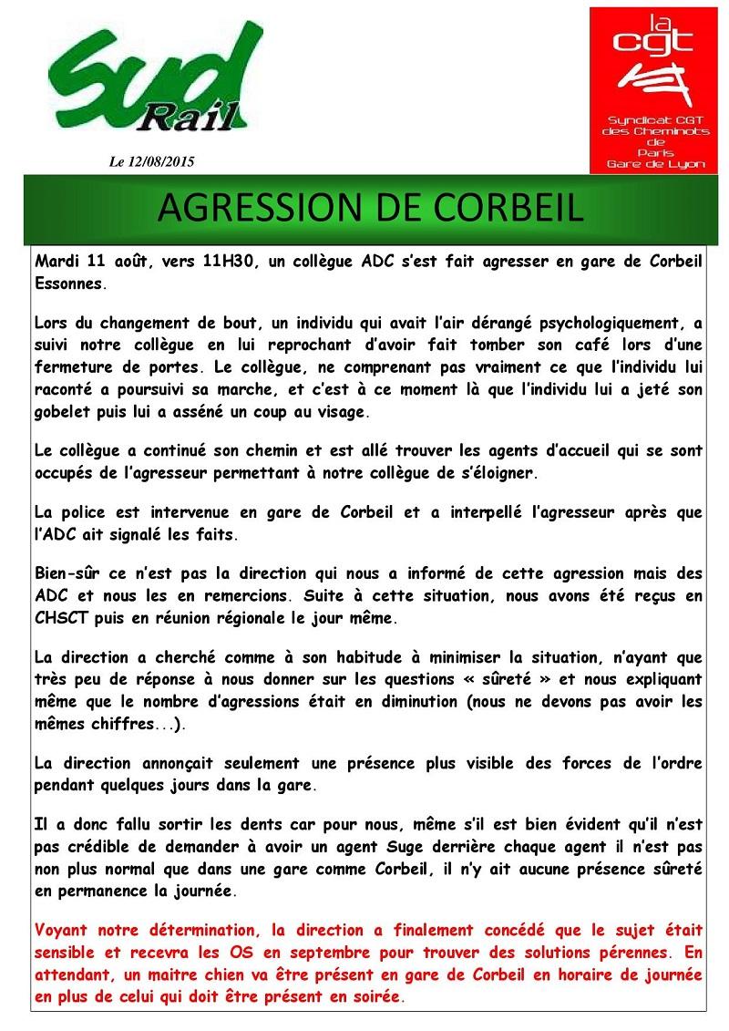 agression corbeil 08-2015