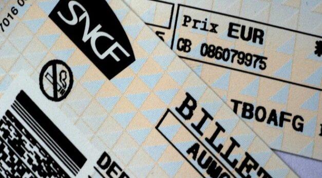 Politique tarifaire de la SNCF, SUD dénonce…
