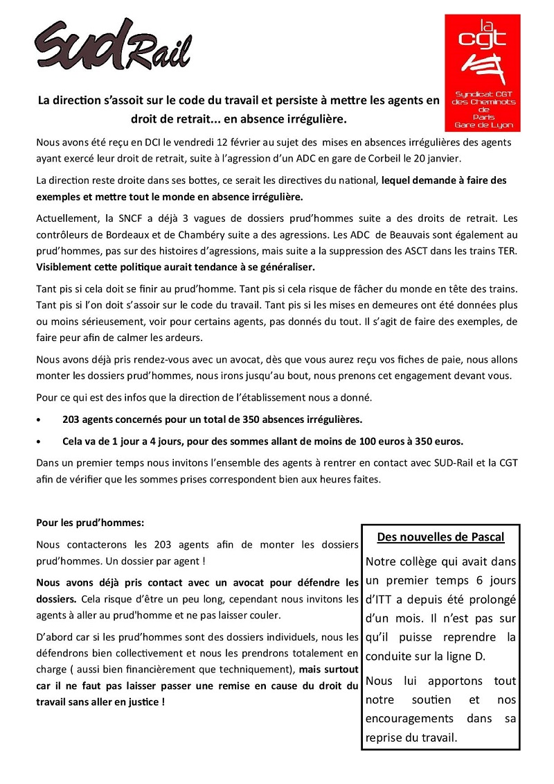 agression adc absences irreg 02-2016