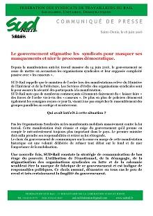 Communiqué SUDRail  16 juin 2016-ent