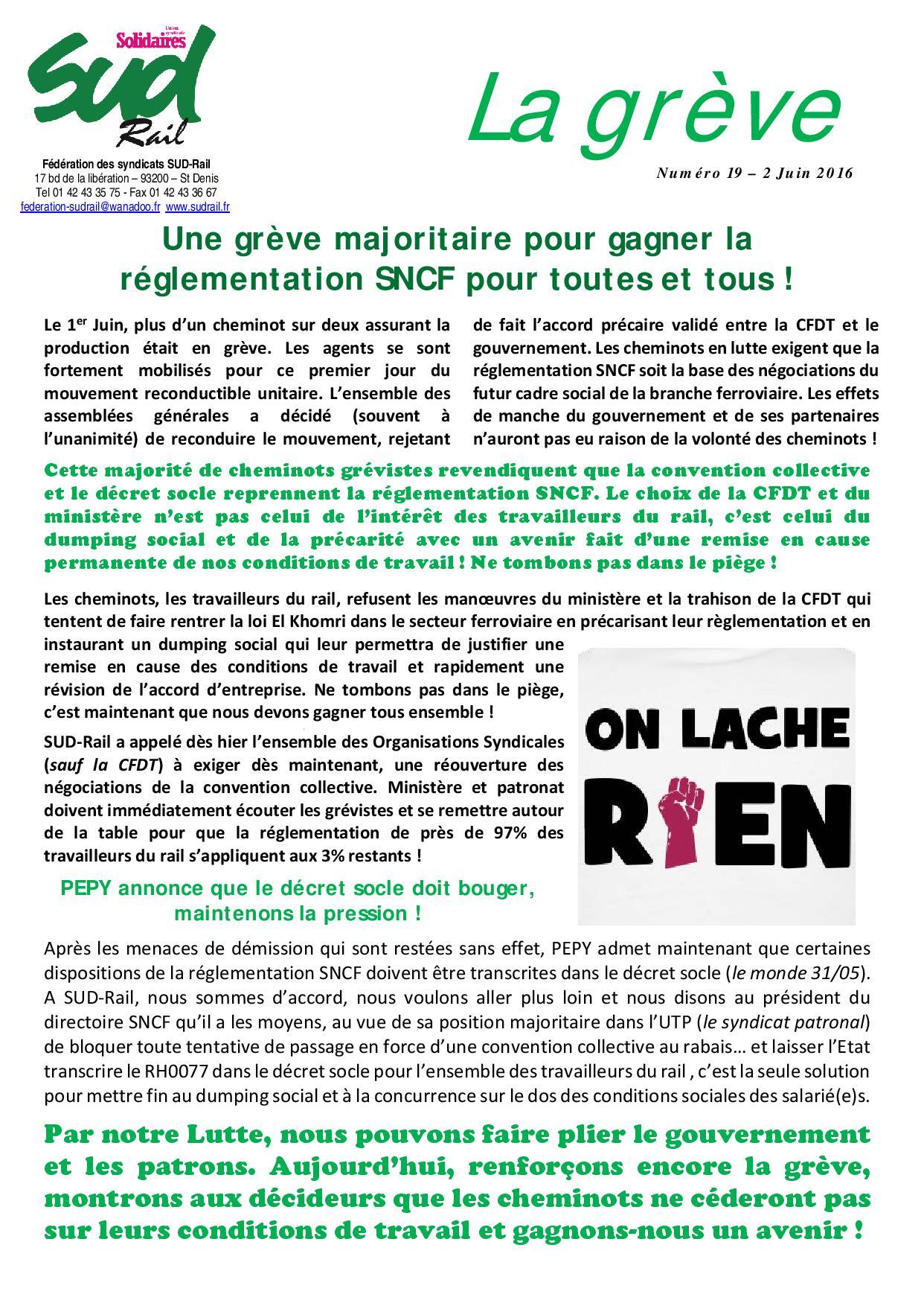 La Grève n°19-page-001