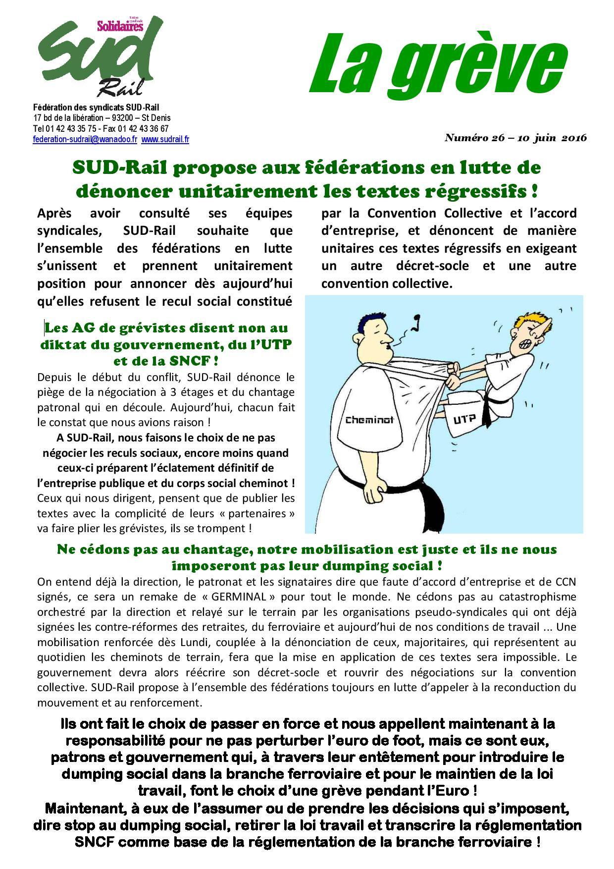 La Grève n°26-page-001