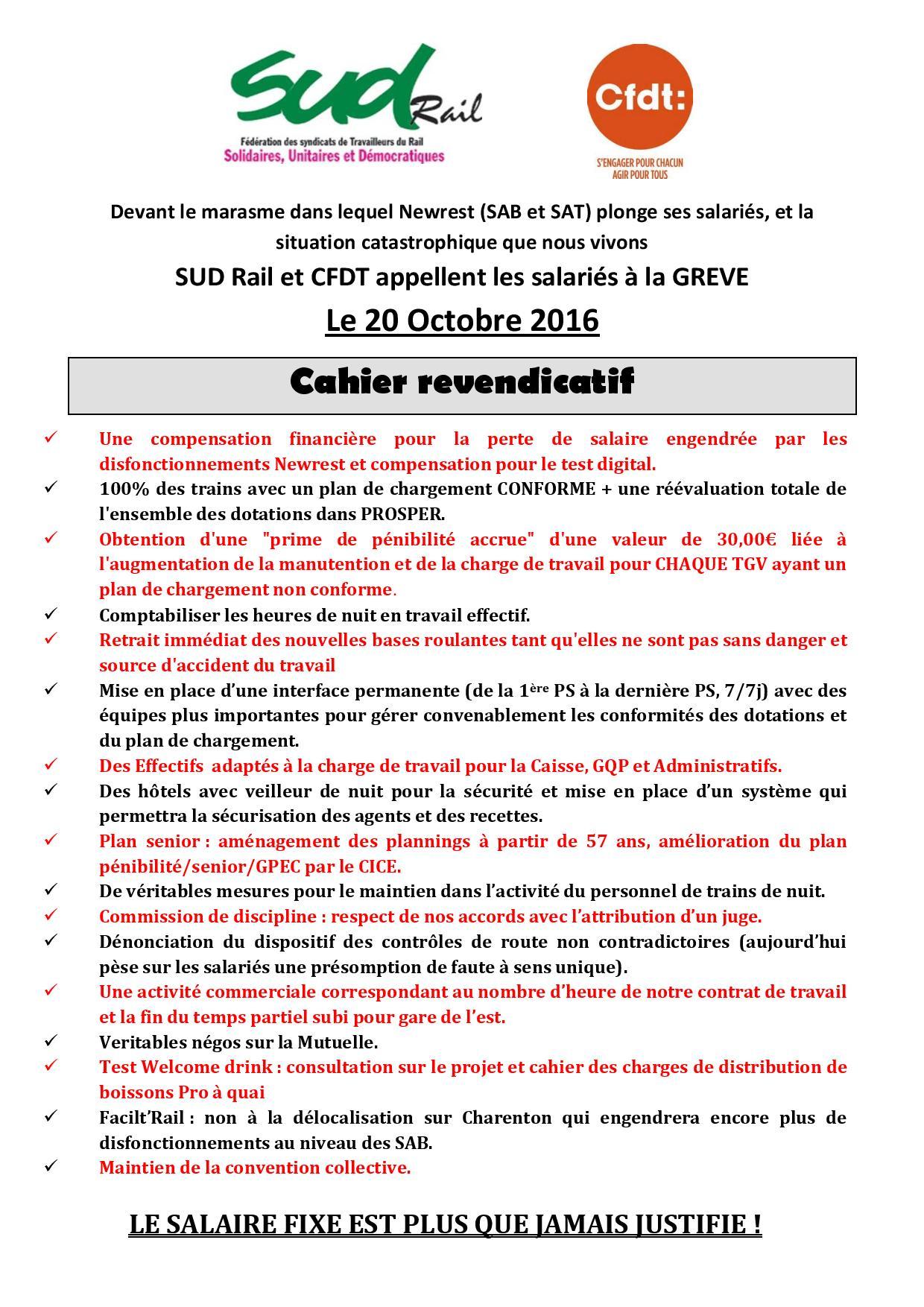 site newrest greve  octobre