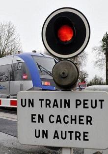 Accident passage à niveau, la SNCF condamnée