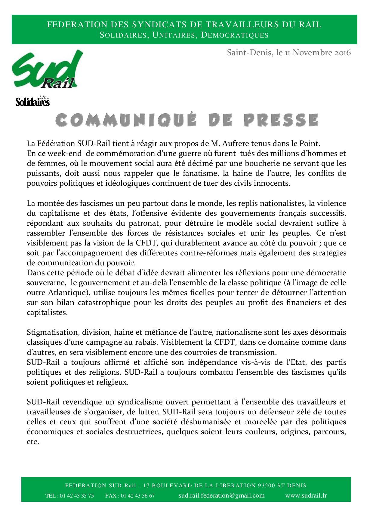 com-presse-suite-aux-propos-d-aufrere-cfdt-11-2016-page-001
