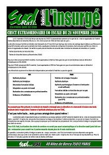 EEV PLY Compte rendu CHSCT 21-11-2016
