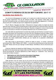 CE Circulation : Compte rendu du 28-09-2017