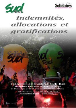 guide des Indémnités, allocations et gratifications
