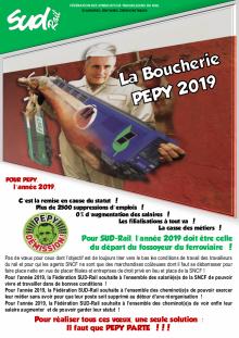 La boucherie Pépy 2019