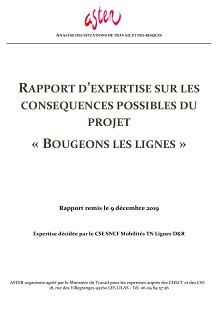 "Expertise projet ""Bougeons les lignes"""