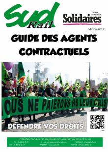 Guide des agents contractuels